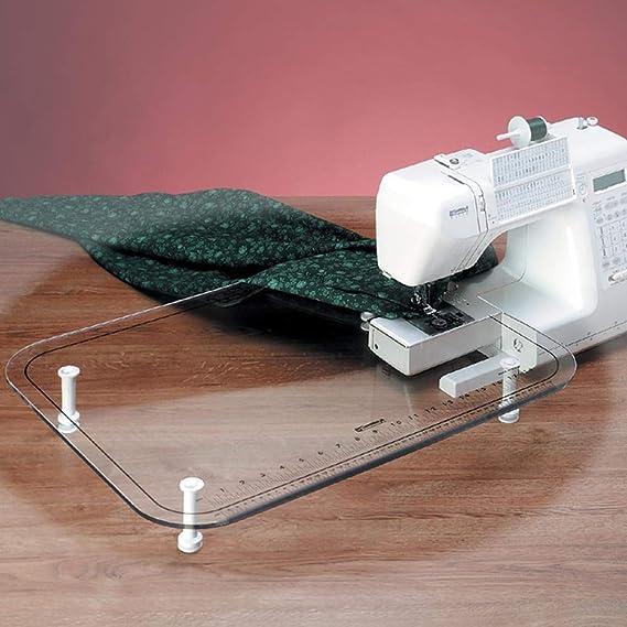 Kenmore 9803 - Mesa extensible para máquina de coser (pieza original): Amazon.es: Bricolaje y herramientas