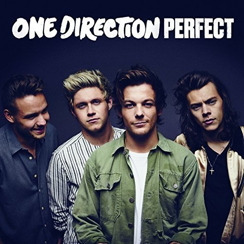 DVD : One Direction - Perfect (Holland - Import)