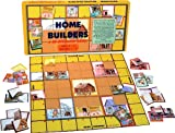 Family Pastimes Home Builders - A Multi-Cultural Co-operative Game
