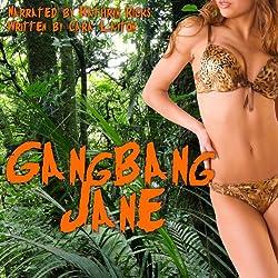 Gangbang Jane