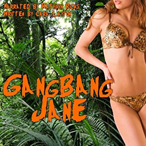Gangbang Jane Audiobook