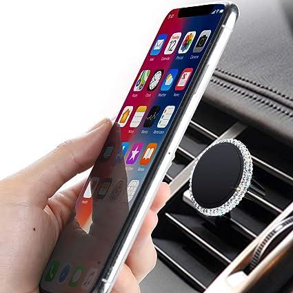 Amazon.com: SAVORI Soporte magnético para coche, universal ...