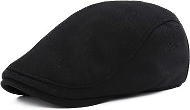 CHILLOUTS Oakville Cotton Flatcap Schirmm/ütze Schieberm/ütze Baumwollcap Sommercap Mit Schirm