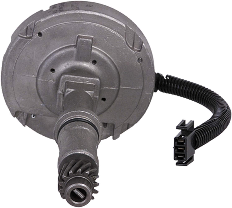 Cardone 30-1671 Remanufactured HEI Electronic Distributor and Module