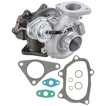 Turbo Kit With Turbocharger Gaskets For Subaru Legacy GT Outback XT 2007-2009 - BuyAutoParts