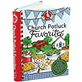 Best Casseroles Gooseberry Patches - Gooseberry Patch Church Potluck Favorites Cookbook Best Loved Review