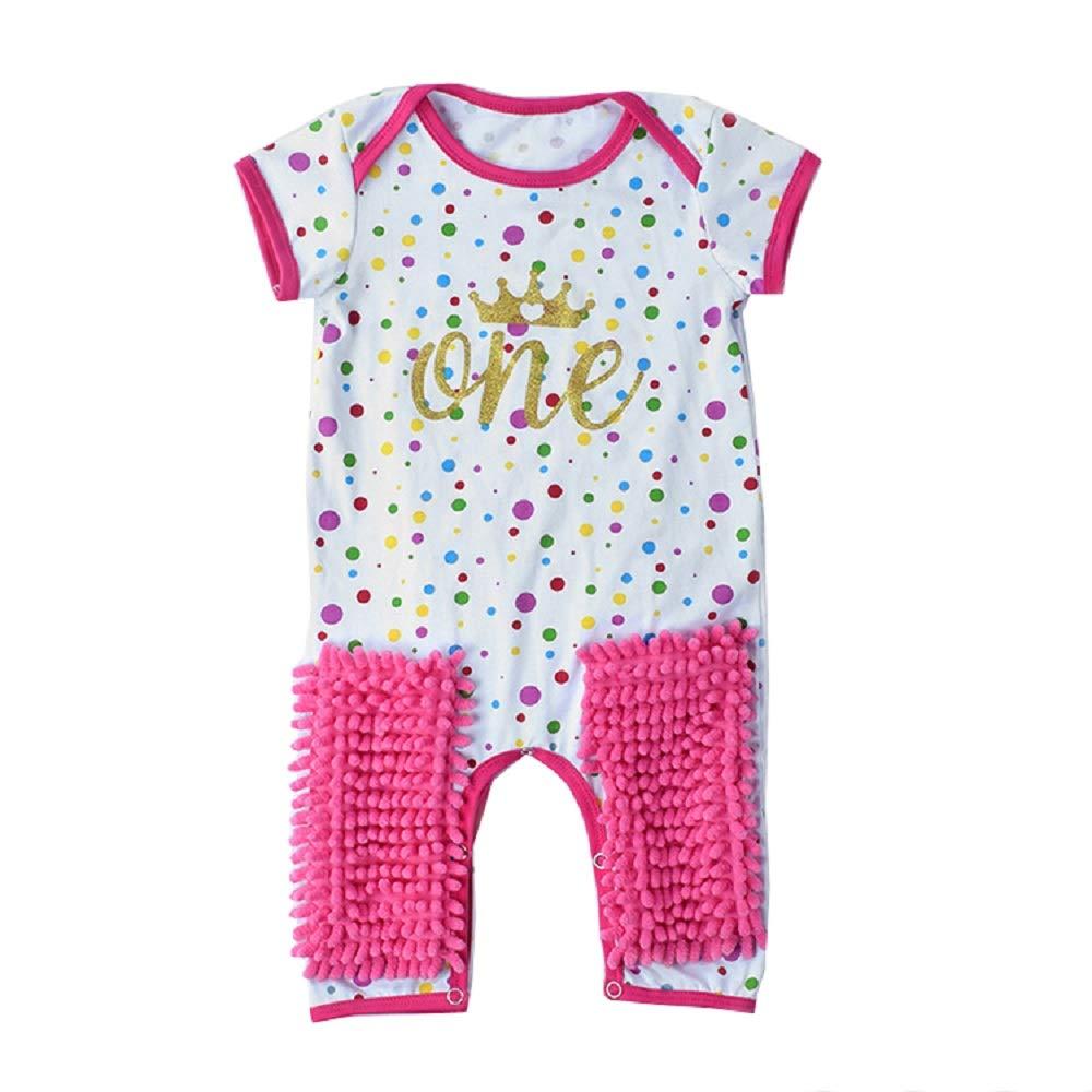 676f30bbe98c Amazon.com   Ayanx Children s Jumpsuit