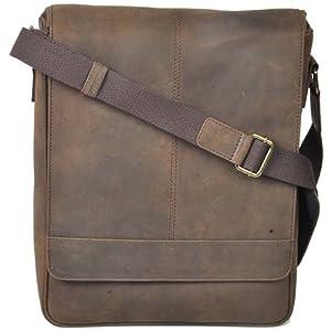 VALIDUS Men women Leather Made laptop messenger bag satchel briefcase