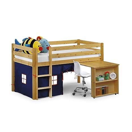 Wendy cama pino dormir estación – Entrega GRATIS al día siguiente *
