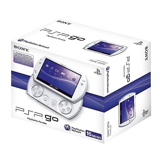 3 opinioni per PSP Go! White