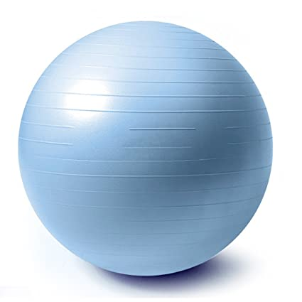 Amazon.com: Fitness Ball Yoga Ball Yoga Ball Safety ...
