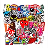 Cool Brand Skateboard Stickers, Skateboard Vinyl