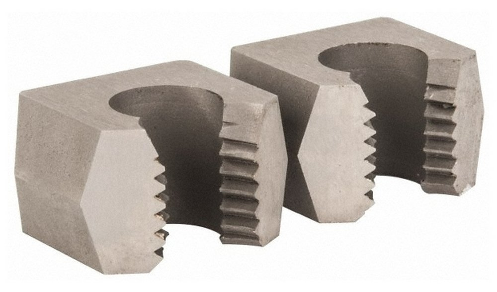 M14x2.00, Collet #5, Two Piece Adjustable Die, Carbon Steel