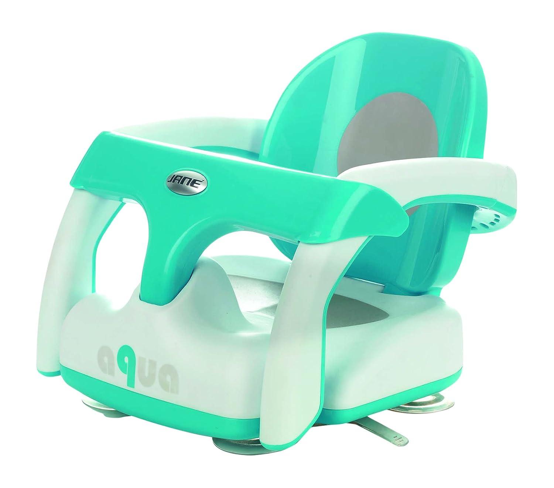 Jan Aqua Hamaca convertible en silla de ba o color azul