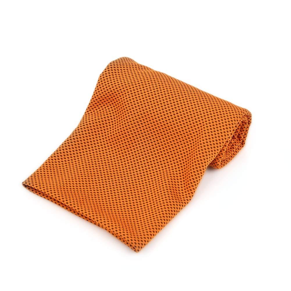 90 cm YOUQING Toalla de enfriamiento Toalla de Hielo de Tela de Microfibra de Secado r/ápido para Viajes de Deportes Camping 30