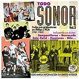 Una Saga Del Rock Madrileno: Flaps, Continentales: Amazon.es: Música