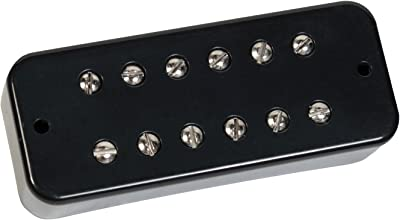 DiMarzio DP210 Tone Zone P90 Pickup review