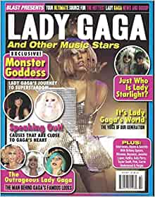Lady GaGa and other Music Stars with Britney Spears Rihana Beyonce