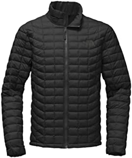 The North Face Men's Thermoball Jacket TNF Black Matte - M