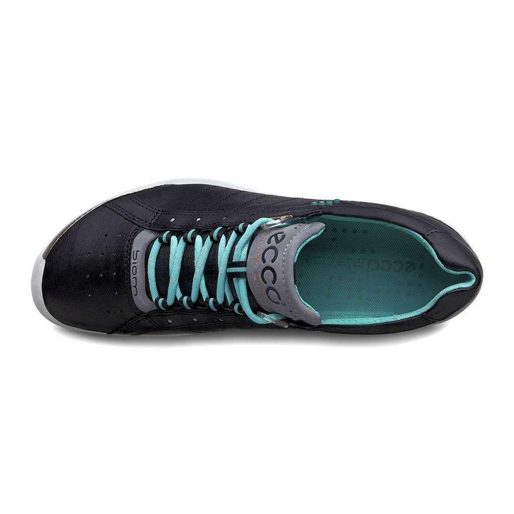 9819844c6 ECCO 2016 Biom Hybrid Negro turquesa Zapatilla de golf Mujer -40 EU   Amazon.es  Zapatos y complementos