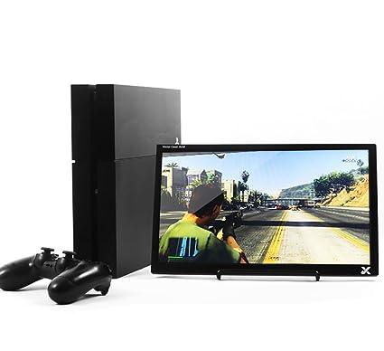 Amazon com: E&M 15 6 inch 1920x1080 Portable Game Display 5V USB