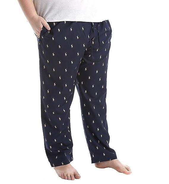 Polo Ralph Lauren Big y de altura reproductor de hombre pantalón ...