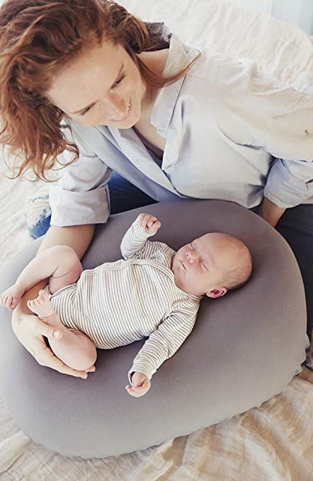 bbhugme Pregnancy And Nursing Pillow