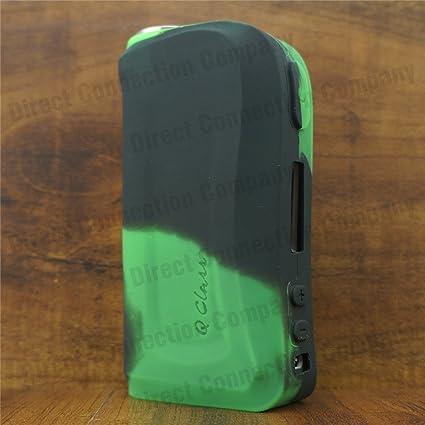 Amazon.com: Carcasa de silicona para SX Mini Q Clase yihi q ...