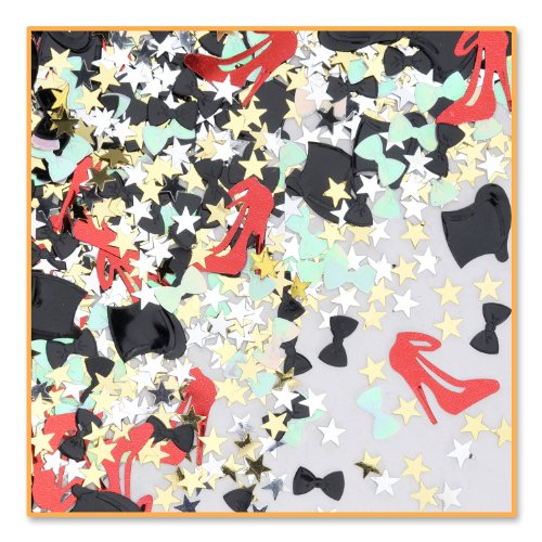 Beistle CN079 1-Pack Decorative Special Party Confetti