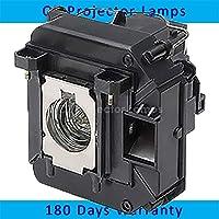Genuine Projector Lamp for EPSON ELPLP89 / V13H010L89 / EH-TW7300 / EH-TW8300 / EH-TW8300W / EH-TW8400 / EH-TW9300 / EH…