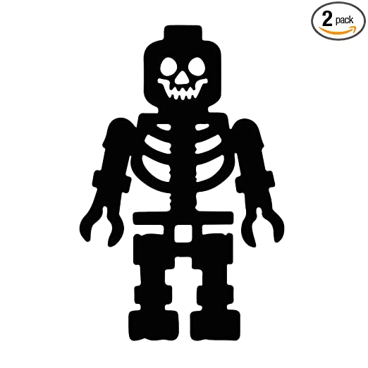amazon angdest lego skeleton black set of 2 premium Bikini Made of Legos amazon angdest lego skeleton black set of 2 premium waterproof vinyl decal stickers laptop phone helmet car window bumper mug tuber cup door wall
