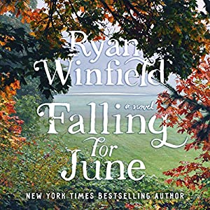 Falling for June Audiobook