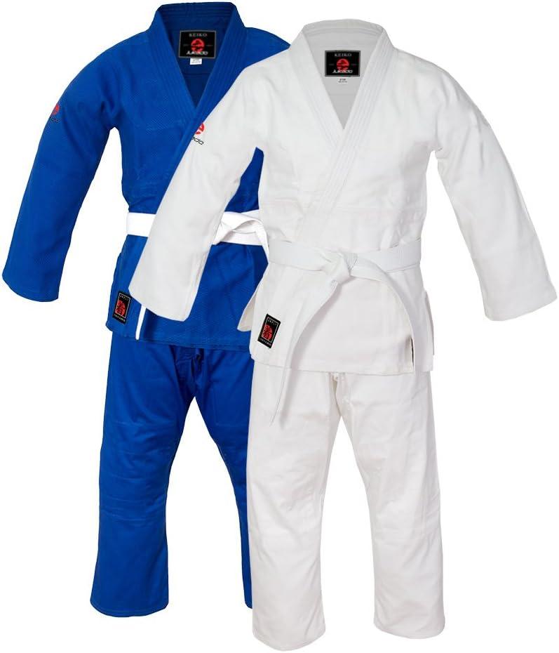 Jukado Luxury Keiko Judo Uniform Single in Chicago Mall Weave Canada The