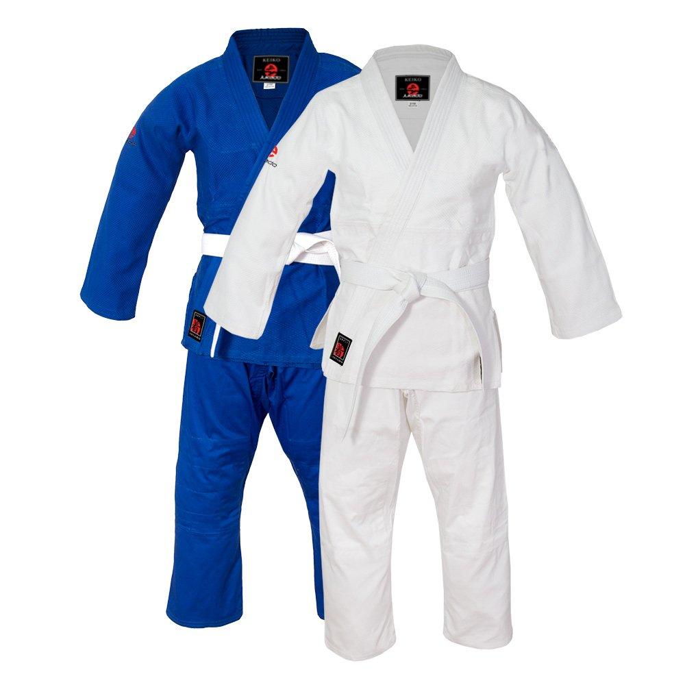 Jukado Keiko Judo Uniform White Size 00000 (90cm) by Jukado