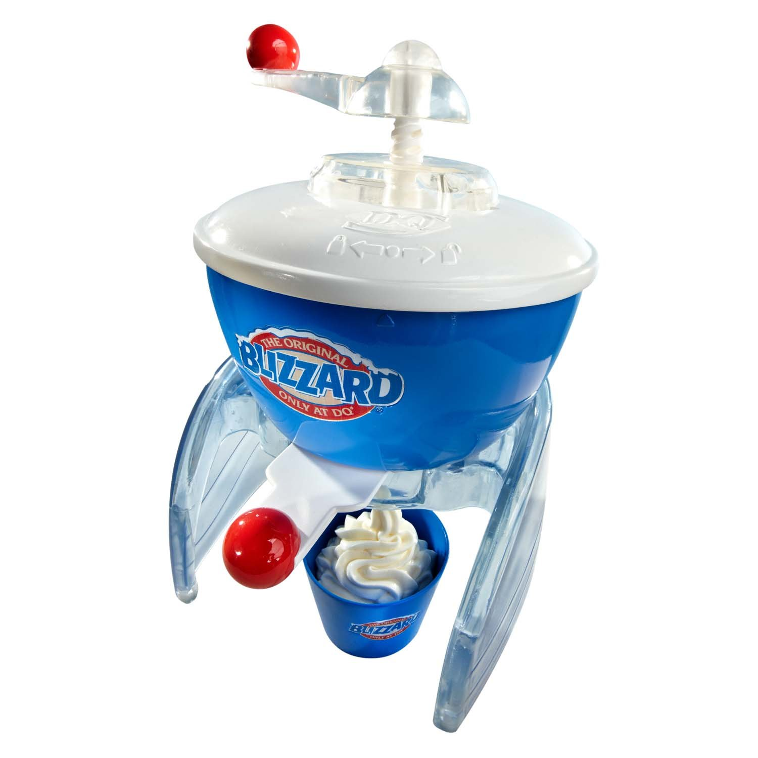 Dairy Queen Blizzard Maker by Spin Master (Image #2)
