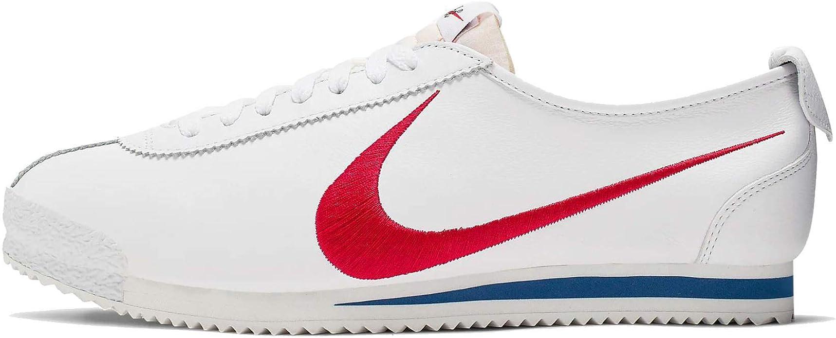 Papá estoy de acuerdo con presente  Nike Cortez '72 S.d. Hombres Cj2586-102, Azul (Blanco/Rojo Varsidad/Juego  Royal), 36.5 EU: Amazon.es: Zapatos y complementos