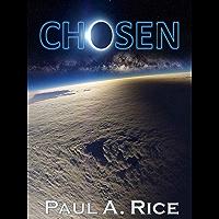 Chosen (English Edition)