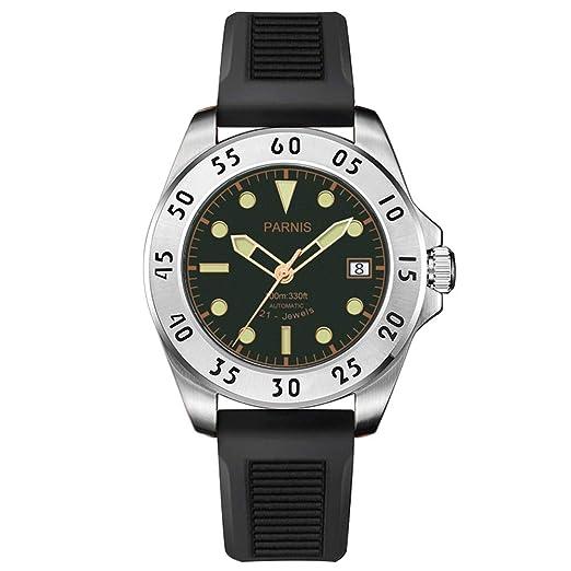 Reloj - Parnis - para - PA6079