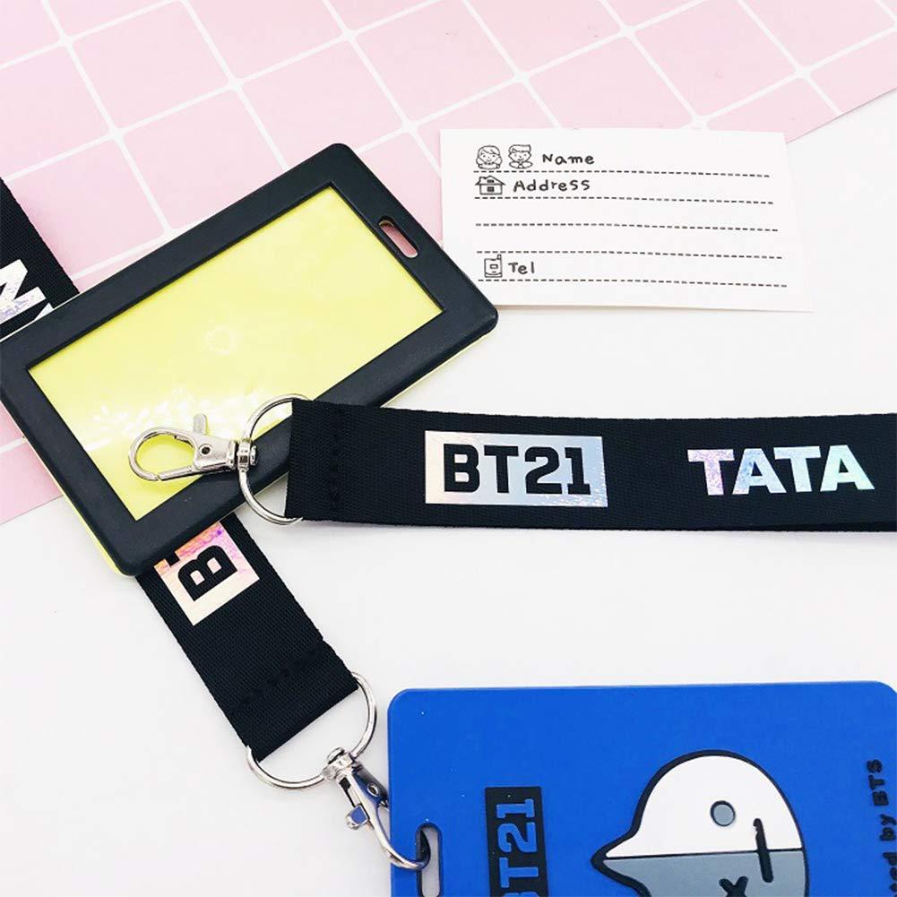 ETbotu /Étiquette de bagage pour valise et bagage KOYA koala rope