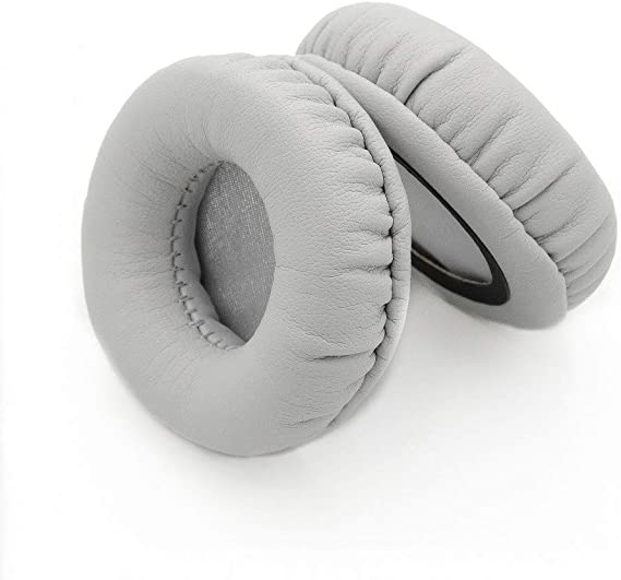 1 Pair Headphone Ear Pads Earpad Cover Pad Cushion Replacement for Headsets