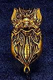 EX Alloy Golden Knight Garo Magic Flame Gold