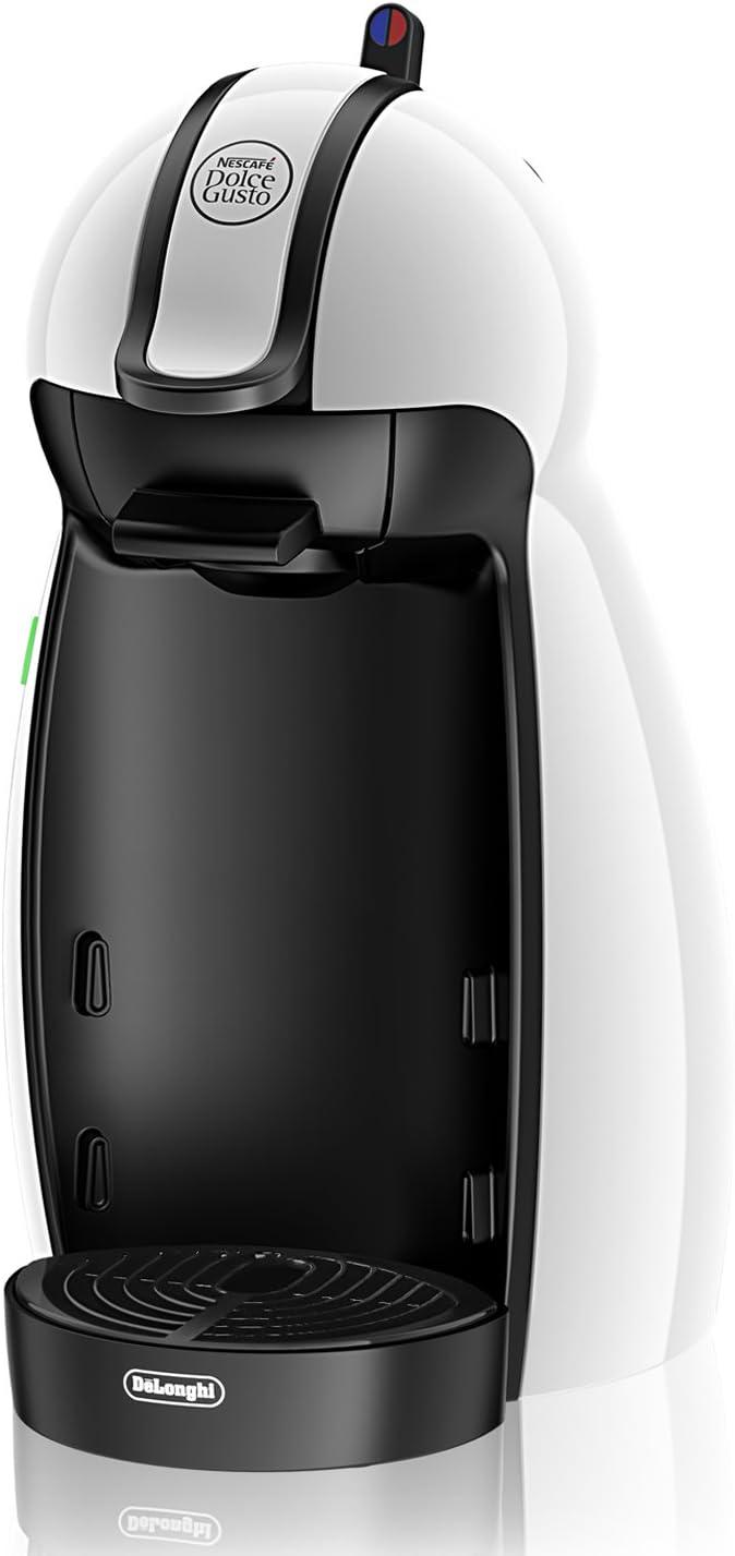 Delonghi EDG100.W cafitera automatica, 1460 W, 0.6 litros ...