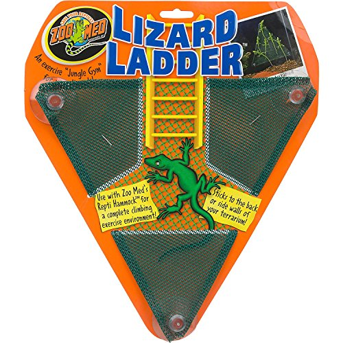 Zoo Med Mesh Lizard Ladder Lizard Supplies