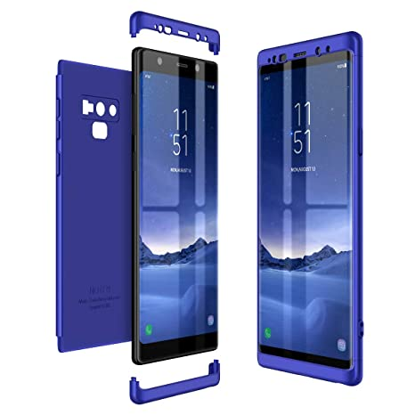 CE-Link Funda Samsung Galaxy Note 9 Carcasa Fundas para ...