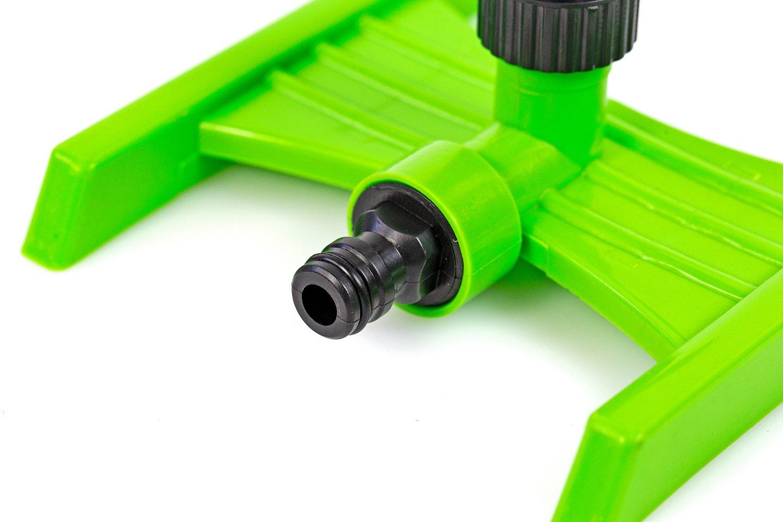 Sprinkler Sprinkler-System Qualit/äts Rasensprenger WILLY WIRBELWIND