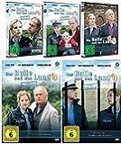 Der Bulle und das Landei - 5 Spielfilme im Set - Deutsche Originalware [5 DVDs]