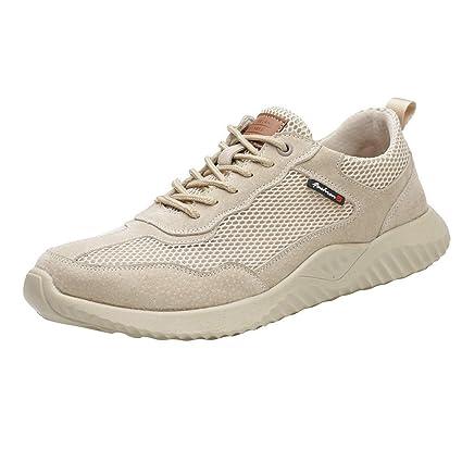 Zapatillas Casual para Hombre, Memefood Zapatos para Correr Hombre ...