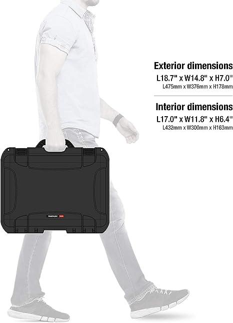 Nanuk Crystalsky 5 5 Or Ipad Case For Dji Mavic 2 Pro Camera Photo