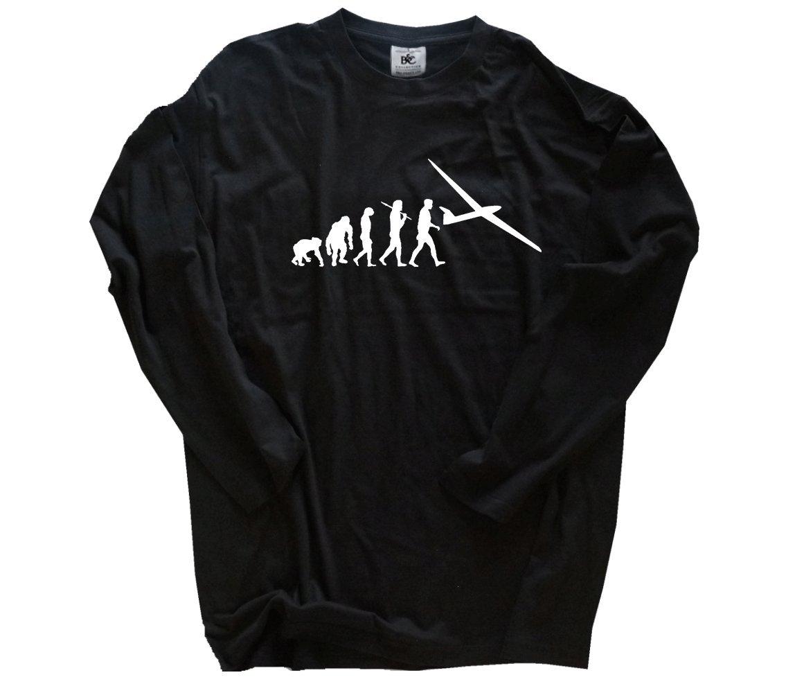 Shirtzshop T-shirt Evolution Lehrer B00PLJX9NK T-Shirts Kaufen Sie online online online b07ae6