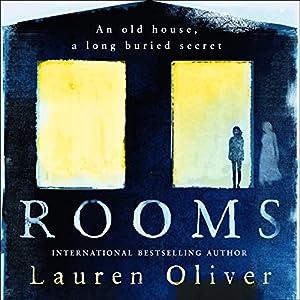 Rooms Audiobook